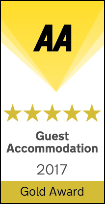 5 Gold Stars Guest Accommodation The Old Town Hall