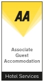 AA Associate Guest Accommodation Member