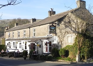The Bridge Inn - Grinton