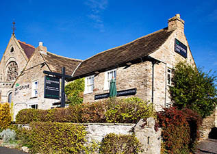 The Sandpiper Inn - Leyburn