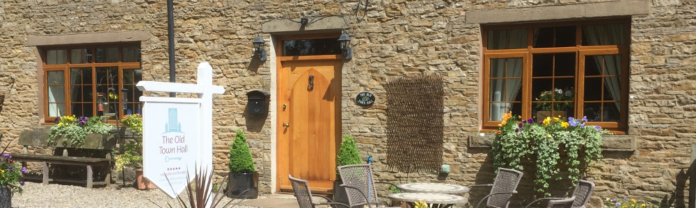 Booking Terms and Conditions - Yorkshire Dales Luxury Bed and Breakfast