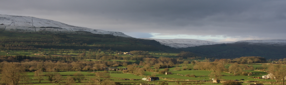 Winter Offer - bed and breakfast Yorkshire Dales